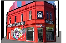 Melbourne Store
